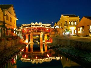 Hoi An and My Son  sanctuary from Da Nang