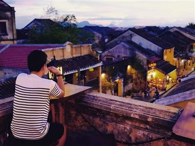 10 memorable experiences when traveling to Hoi An